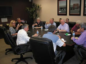 Business Clubs America Round Table
