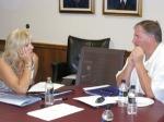 Lovitt & Touche Business Round Table