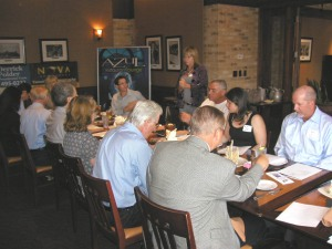 Business Clubs America Round Table Meeting