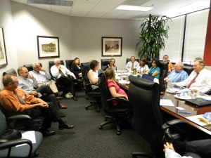 08-15-12 BCA  Regier Carr Monroe Round Table