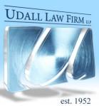 Udall Logo 2012