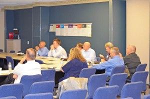 BCA Round Table 07-17-13