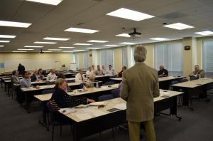 BCA Seminar 01-22-14